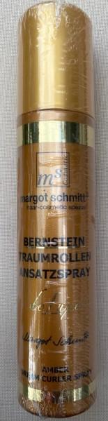 SPECIAL OFFER Bernstein Traumrollen Ansatzspray de Luxe 150 ml - altes Design