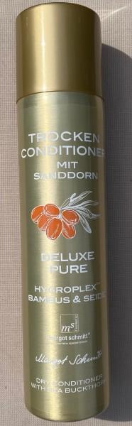 Trockenconditioner mit Sanddorn, 300ml Deluxe Pure, B-Ware