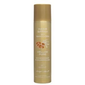 Haarspray mit Sanddorn Deluxe Pure, 350ml, B-Ware