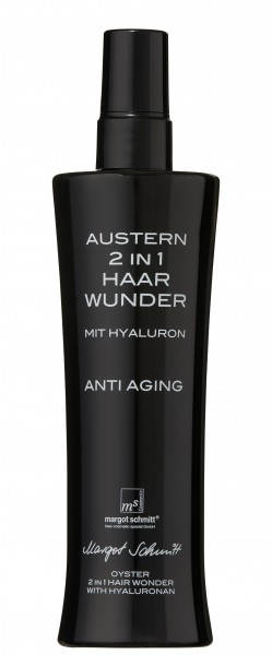 2in1 Haarwunder ANTI AGING, 200 ml